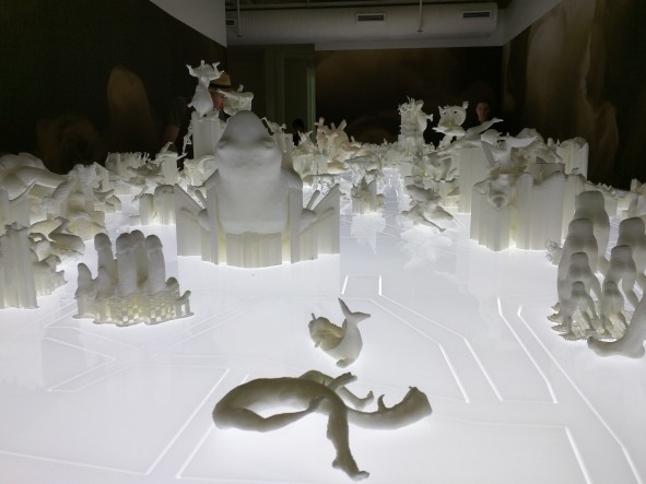 Vile Bodies at White Rabbit