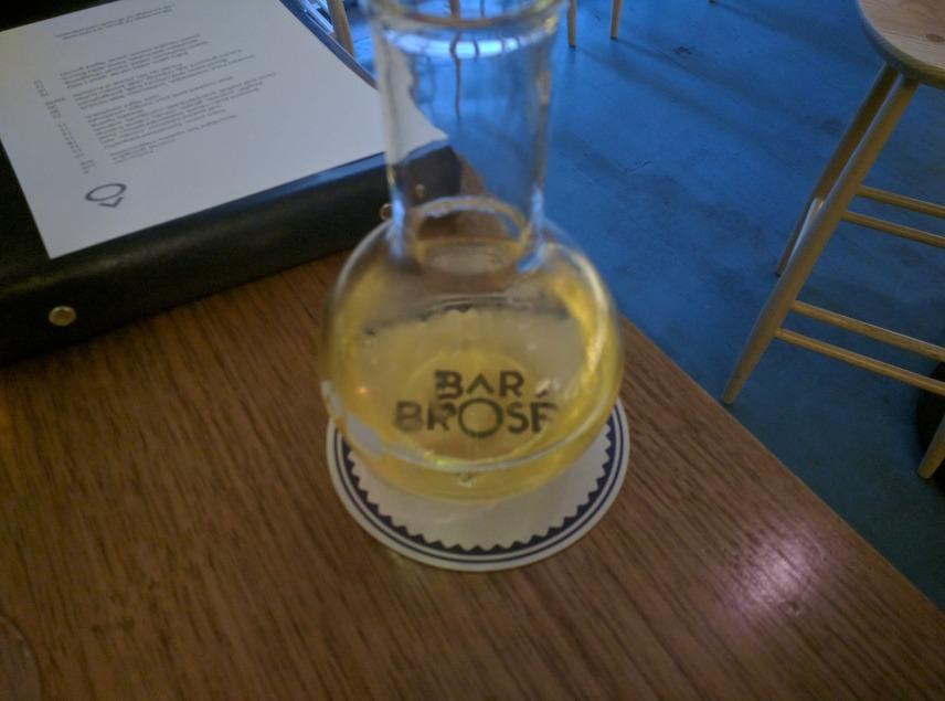 Bar Brose