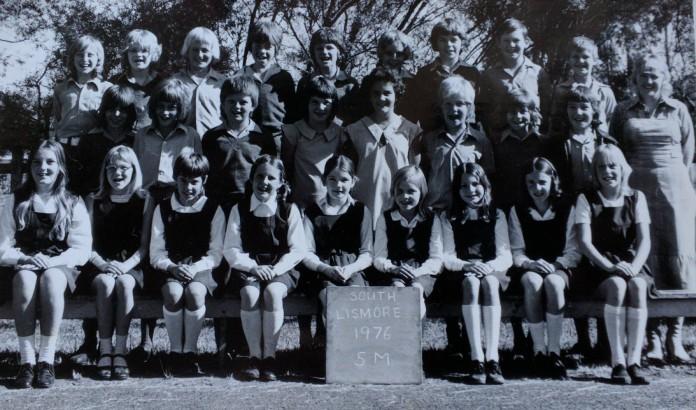 South Lismore Public School 1976
