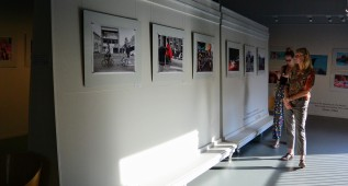TROPICAL FRUITS PHOTOGRAPHY EXHIBITION