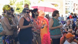 Tropical Fruits Parade and Launch