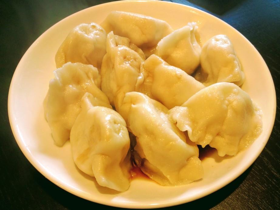 Bei Jing Dumplings, Surry Hills