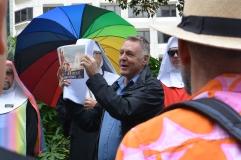 Sydney Gay and Lesbian Mardi Gras History Walk