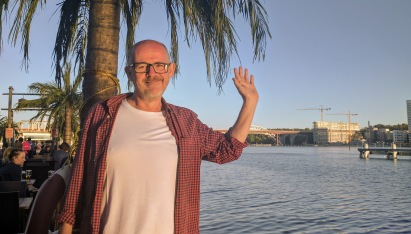 Loopen in Stockholm