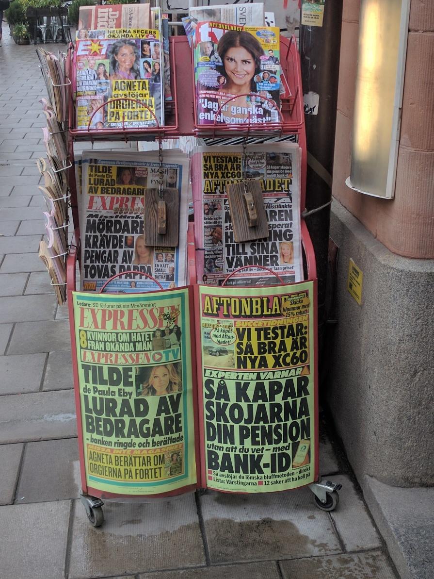 Newspapers 180517