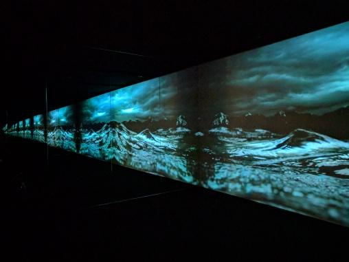 Billenium Waves by Tang Nannan