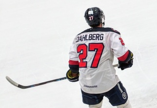 Melbourne - Dahlberg