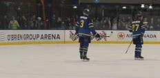 Swedish Day for Melbourne Ice Hockey 3 - Dahlberg