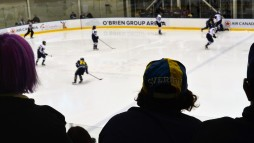 Swedish Day for Melbourne Ice Hockey - Sverige