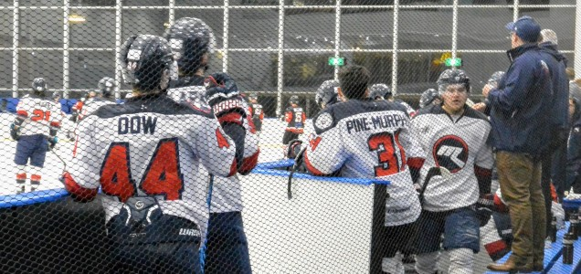 Sydney Bears v Melbourne Ice