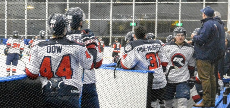 Sydney Bears v Melbourne Ice