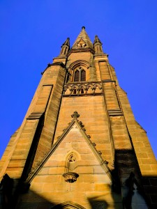 St John's Church, Darlinghurst