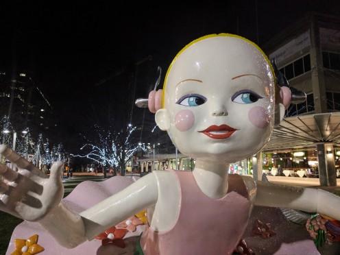 Canberra Public Art