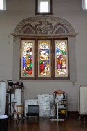 Darlinghurst Gaol Chapel becomes National Art School Life Drawing Room