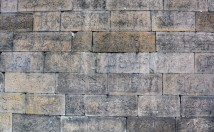 Darlinghurst Gaol sandstone convict marks