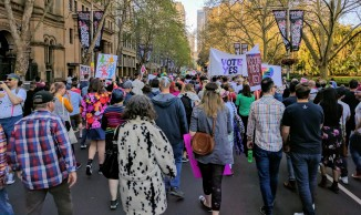 Sydney's Marriage Equality Rally 3