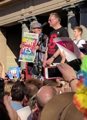 Sydney's Marriage Equality Rally 6