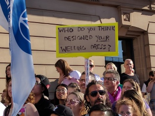 Sydney's Marriage Equality Rally 7