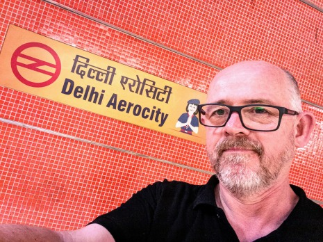 Delhi Aerocity