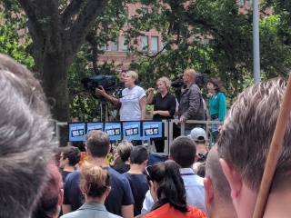 Tanya Plibersek Speaks