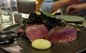Beef at Oloft
