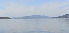 Bruny Island Ferry Ride