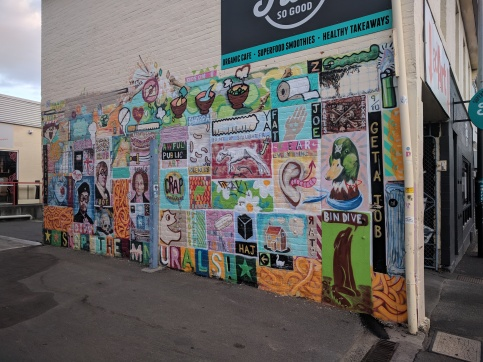 Hobart Public Art