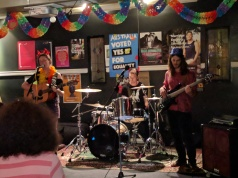 Live Music for Marriage Equality