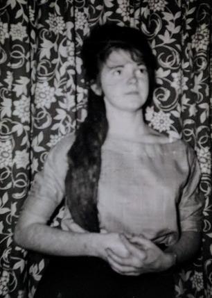 Gloria O'Brien - Long Hair