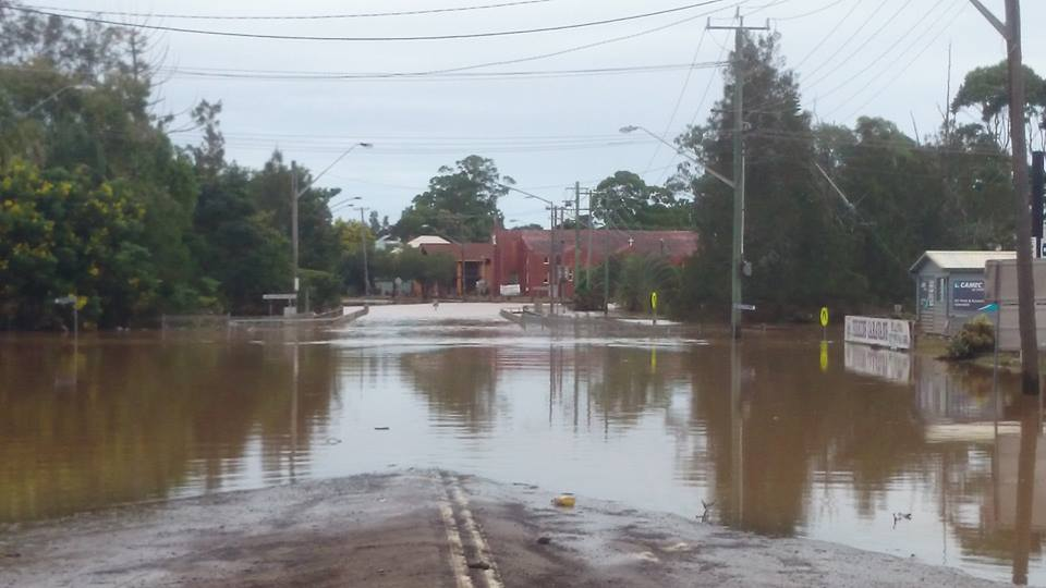 Lismore Flood 3