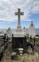 Grave of Ann Phibbs