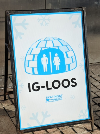 Igloos