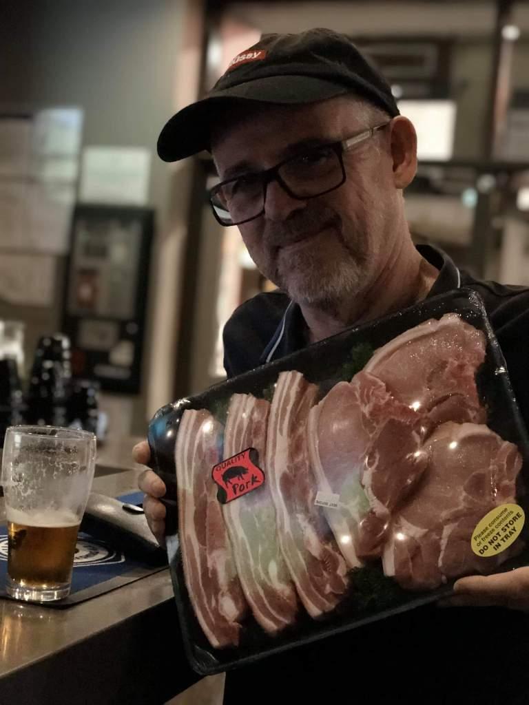 Birthday Meat