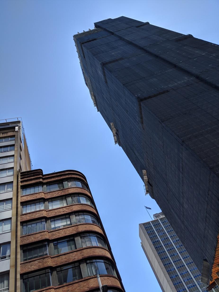 Bridge Street Construction