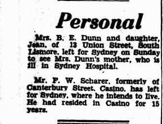 Northern Star (Lismore, NSW : 1876 - 1954), Friday 31 March 1950, page